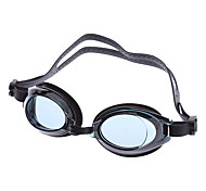 212 Unisex Anti-Fog Swimming Goggles(Black)