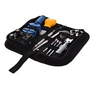 Professionelle 13-in-1-Werkzeug-Set Kit für Uhrmacher