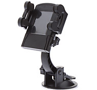 360 Degree Swivel Car Mount Holder for Samsung Mobile Phone