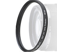 Emolux Digital Delgado LP UV 49mm filtro protector