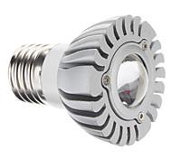 Luces Dirigidas (Blanco frío E26/E27 3 W 190 lm- AC 85-265