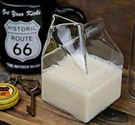 latte stile cartone tazza