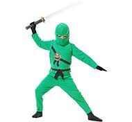 Kid's Imprinted Ninja  Costume