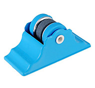 Household Mini Kitchen Sharpener (Blue)