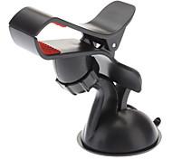 Multifuncional 360 Graus Rotatable Stand Holder para o iPhone 5