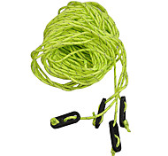 Nylon Noctilucence Wearproof Outdoor Safety Rope(Random Color)