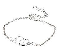 z&argent x® menottes bracelet