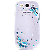Libel Back Case voor Samsung Galaxy S3 I9300