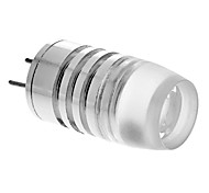 Spot Lights , G4 1.5 W 120 LM Cool White DC 12 V