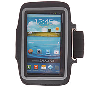 High Quality Waterproof Sports Armband Pouch Case for HTC (Black)