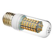 Ampoule Maïs Blanc Chaud E27 7 W 120 SMD 3020 280-300 LM 3000 K AC 85-265 V