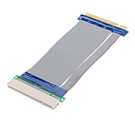 PCI to PCI Ribbon Cable for Desktop PC