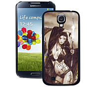 Ruthless Pattern 3D Effect Case for Samsung 9500