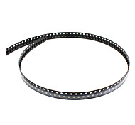 100x0805SMD Verde LED Emissores Strip (3.0-3.2V)