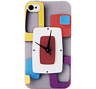 Orologio di caso per il iPhone 4/4S