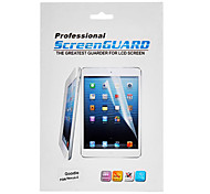 Crystal Clear Screen Protector For Google Nexus7-2