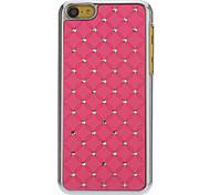 Matte Stars Diamond Case For iPhone 5C (Optional Colors)