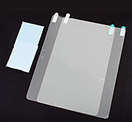 2 Pcs LCD HD Screen Protector for Samsung Galaxy NOTE 10.1 N8000