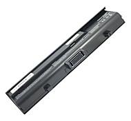 5200mah sostituzione della batteria del computer portatile per Dell XPS M1330 Inspiron 1318 PU563 CR036 TT485 WR053 0WR053 0CR036 - Nero