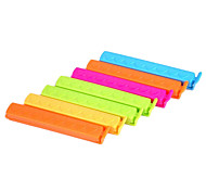5Pcs Love Print Large Sealing Clip Sealing Clip