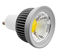 GU10 Non Dimmable  5W LED Cob Spot Light Bulbs Warm White 3000K High Brightness