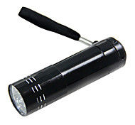 LED Flashlights / HID Flashlights / Handheld Flashlights LED / Incandescent(HID) & Krypton 1 Mode Lumens Impact Resistant AAA