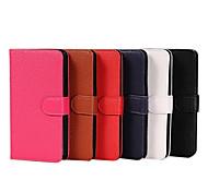 Haute Qualit Galaxy Note 3, caisse de cuir de pochette pour Samsung Galaxy Note III