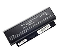 5200mAH Replacement Laptop Battery for HP Business Notebook 2230s Presario CQ20 Series 8cell - Black