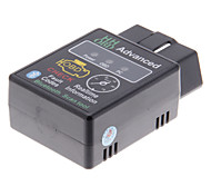 HHOBD Torque Android Bluetooth OBD2 Drahtlose CAN BUS Interface Adapter Scanner Live-Daten
