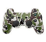 Game Controller Bluetooth sem fio para Sony Playstation 3 PS3