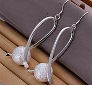 Beautiful Pearl Earrings