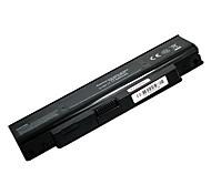 5200mAh batteria del computer portatile di ricambio per Dell Inspiron 1120 Inspiron 1122 Inspiron M102 - nero