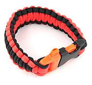 New Paracord Survival Bracelet