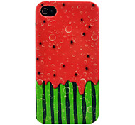 Watermelon Gen TPU IMD Case for iPhone 4/4S