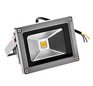 Scheinwerfer Warmweiß , Sensor 10 W