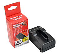 DSTE DC08 Charger for Sony NP-FA50 FA70 Battery