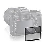 fotga® премиум ЖК-протектор экрана панели стекло для канона 70D
