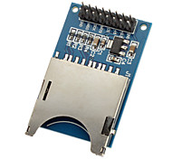 SD Card Module Slot Socket Reader for (For Arduino) MCU