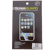 Professional Matte Anti-Glare LCD Screen Guard Protector for Samsung Galaxy Note3 N9000