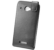 Elegant Ultra-thin PU Leather Cover Case for HTC X920D Butterfly 5Inch Screen