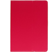 Intensification Solid Color Protective Case for iPad 2/3/4