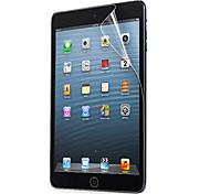 Qualität HAUSTIER-Material Matt LCD Screen Protector mit Reinigungstuch für iPad mini