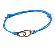 L'Europe menottes bracelets de style