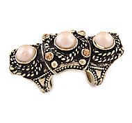 Pearl Ring(Random Color)