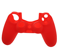 Soft Silicone Case Protector for PS4 Controller
