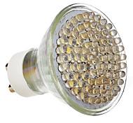 Spot Lights , GU10 W 81 560 LM Warm White AC 85-265 V