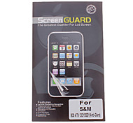 Professional Matte Anti-Glare LCD Screen Guard Protector for Samsung Galaxy I930 ATIV ODYSSEY