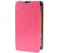 KALAIDENG British Style High Quality PU Leather Pouches with Card Slots for Samsung Galaxy Note3 N9000