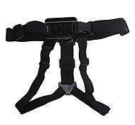 Gopro Accessories Mount / Straps For Gopro Hero 2 / Gopro Hero 3Auto / Military / Skate / Snowmobiling / Aviation / Motocycle /