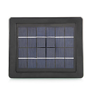 Cool White Light LED Solar Wall Ground Mount Super Bright Flood Light